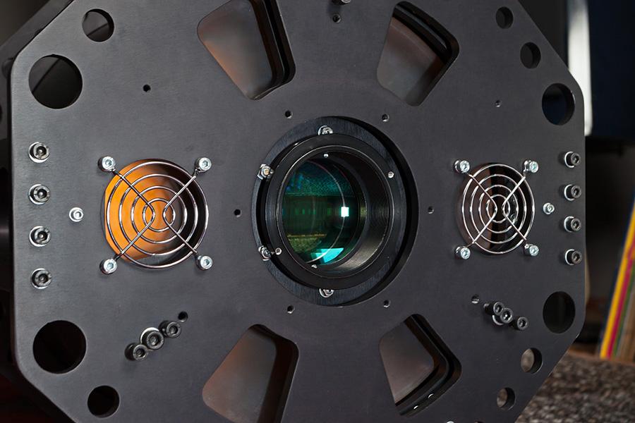 Diy Telescope Improvements