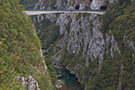 The Bridge over Piva