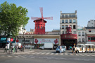 Paris - Moullin Rouge