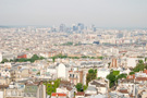 Paris - Sacre Coeur View