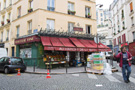 Paris - The Shop from the Amelie Poulain Movie