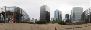 La Defense Business District (VR)