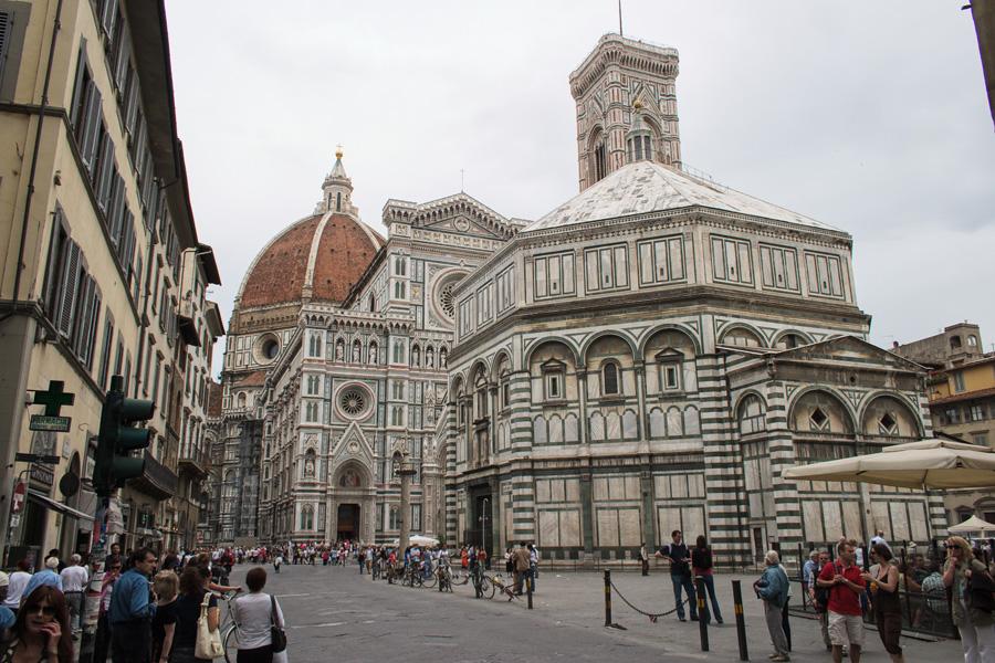Italian Florence: Italy: Firenze › Travel › Photography › Nenad Filipović's