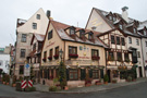 One of the oldest bratwurst restaurants in Germany