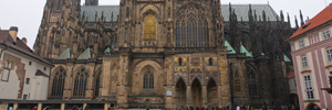 Prague Chatedral