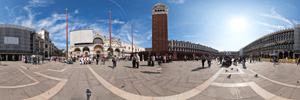 Piazza San Marco Panorama 1 (VR)