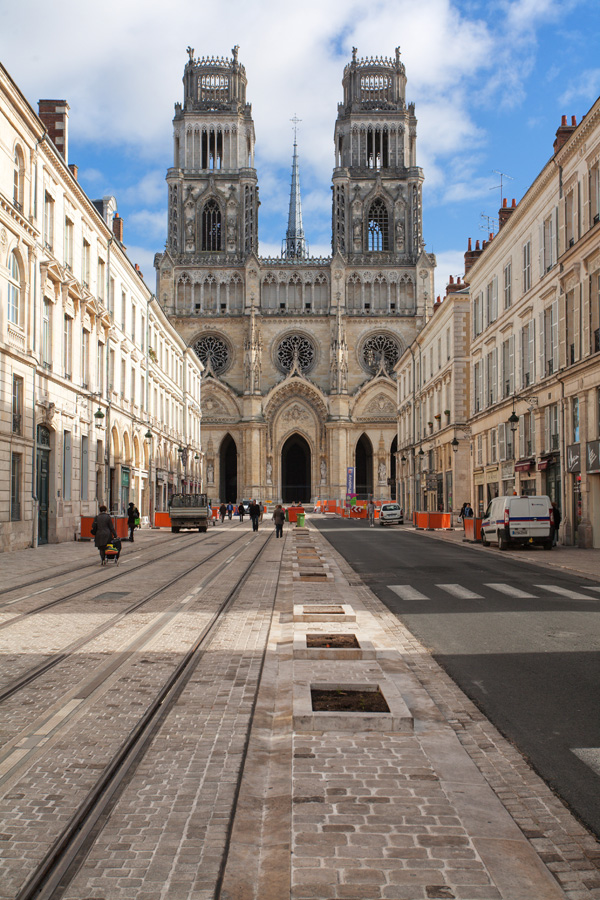 Orleans France  city photos gallery : France: Orleans › Travel › Photography › Nenad Filipović's ...
